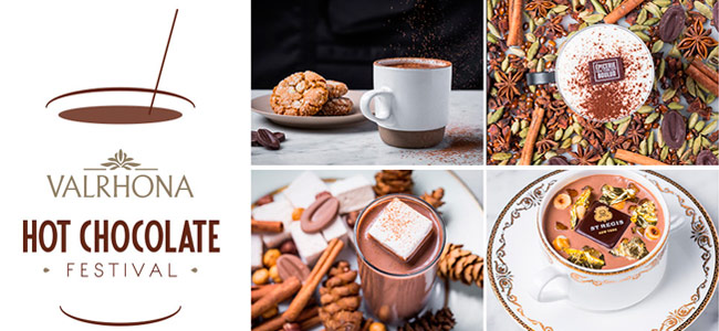Hot Chocolate Returns To The Foreground In New York