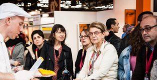 europain exhibitors