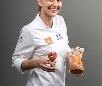 Déborah Ott. WORLD MASTER BAKER 2018 - Gourmet Bread Making