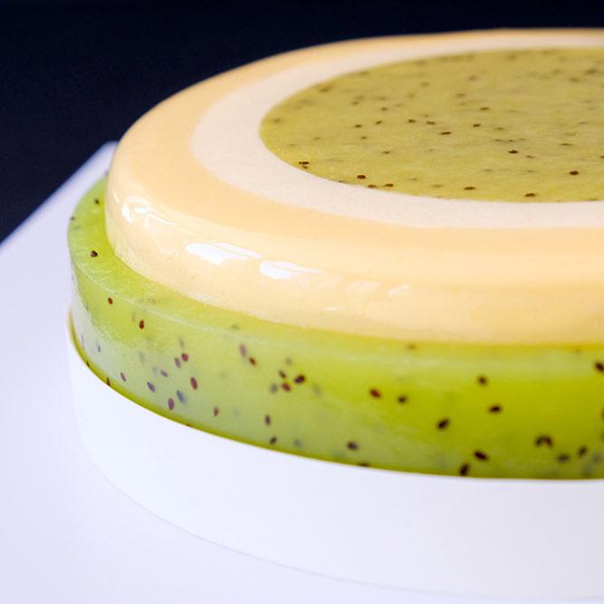 Kiwi Mango by Penkina