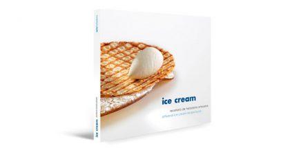Book Ice Cream