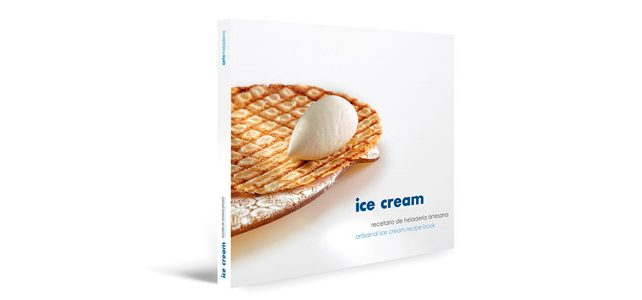 Ice Cream, a cookbook as universal as it is practical