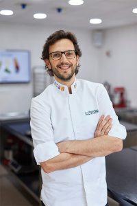 Jordi Bordas portrait