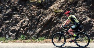 Guido fahrt Fahrrad