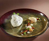 Dessert by Clément Halle