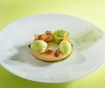 Dessert by Jonathan Chapuy
