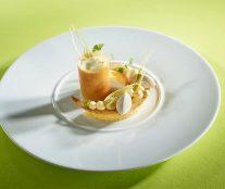 Dessert by Thomas Pol