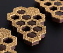 Honeycomb Tablet by Jerome Landrieu