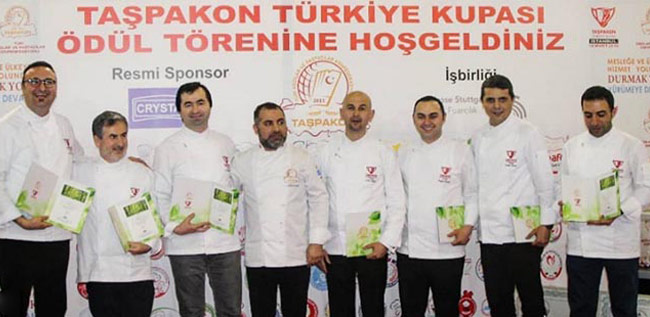Record of attendees and a new pastry championship in Ibatech 2018