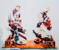 Malaysia's showpieces Asian Pastry Cuo 2018