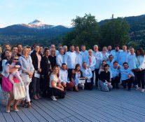 Photo group Concours Macaron Amateur 2018