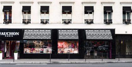 facade Fauchon