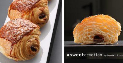 Sweet Devotion by Daniel Álvarez