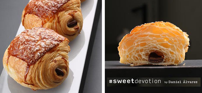 Pain au chocolat or Chocolatine? The debate reaches the French Parliament
