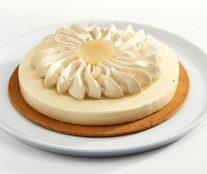 Lopvet's tart Savour Patissier