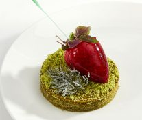 Lopvet's dessert Savour Patissier