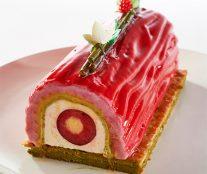 Sweden's dessert European Pastry Cup