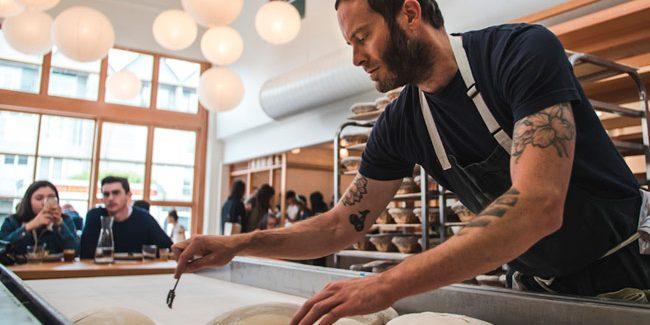 Virtual visits to international bakeries in Iba 2018