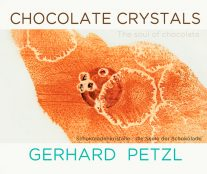 """Book """"Chocolate Crystals"""""""