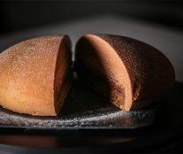 Conticini's chocolate goutte Hangar 78