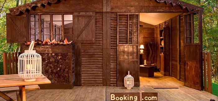 A storybook evening in Jean-Luc Decluzeau's chocolate hut