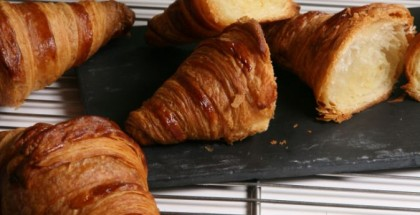 The best croissant