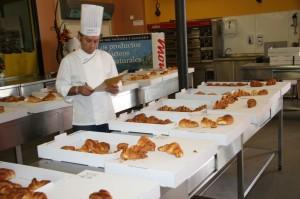Spain's Best Butter Croissant Contest