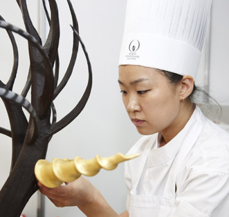 Seung Yun Lee wins first place at the WCM Asia Pacific Selection