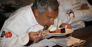Paco Torreblanca is part of the jury