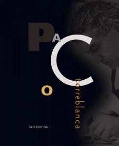Paco Torreblanca, 3rd edition