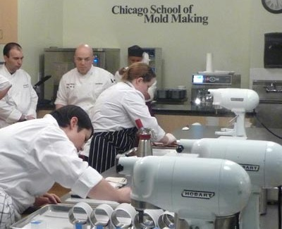 Chicago gets its own pastry competition