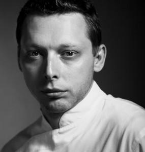 Jérôme Landrieu, Barry Callebaut's Chocolate Academy Director