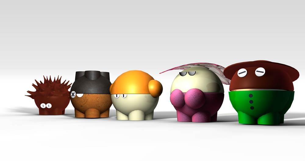 CAKETOY'Z designs