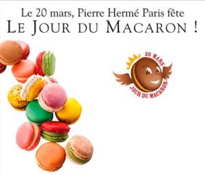 Le Jour Du Macaron, Pierre Hermé