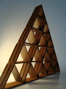 Set of Triangles