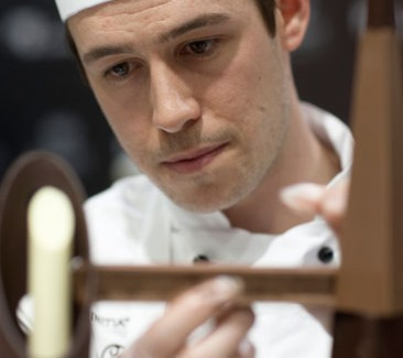 World Chocolate Masters 2013 defines its top 20