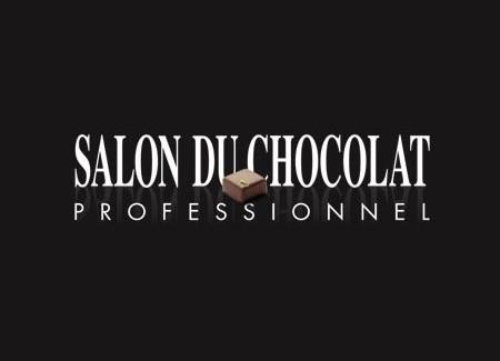 A very ambitious goal for Paris's Salon du Chocolat Professionnel 2013