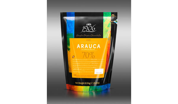 CasaLuker presents Luker 1906 Dark Chocolate Single Origin – Arauca 70%