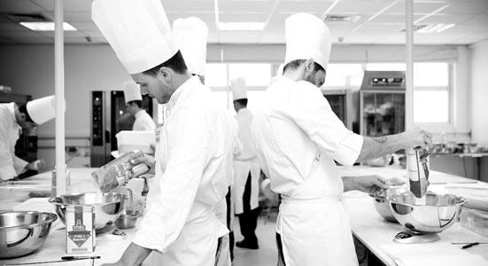 Bishulim – The Israeli Institute of Culinary Arts