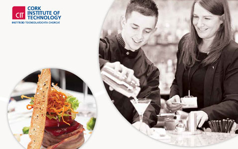 Department of Tourism & Hospitality, Cork Institute of Technology