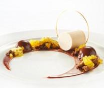 Denmark dessert