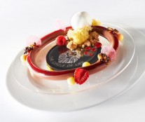 UK dessert
