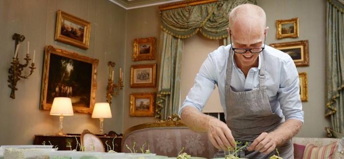 The best desserts of Pierre François Roelofs, stars of an online Masterclass