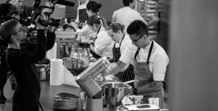 CRPC seasont three. Chefs in progress.