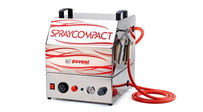 Pavoni Italia, Spraycompact