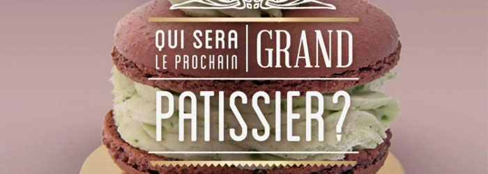 "Coming soon…the second season of ""Qui será le prochain grand pâtissier?"""