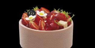 J'adore la fraise