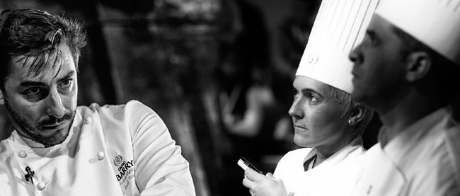 Barry Callebaut brings 155 master pastry chefs to Barcelona from all over the world