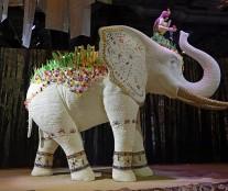 Elephant Escribá