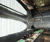 Inside Madeleine Store of Patrick Roger